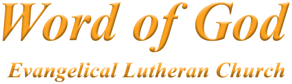 Word of God Lutheran
